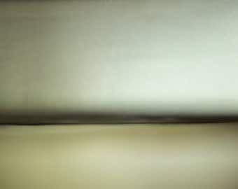 Still Sea, fine art photo, cream, abstract seacape, oceanscape, canvas giclee, art for the home, many sizes, includes shipping, minimalist