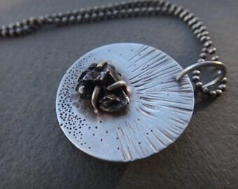 Landing Star Necklace