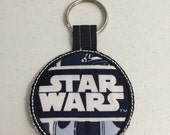 Star Wars Keychain Ready to ship