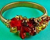 Fruity Spring Bracelet