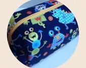 Monster Bag  - Toiletry Bag