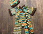 Made to order romper. Lots of options  Up to 2 t