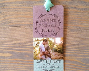 bookmark save the date