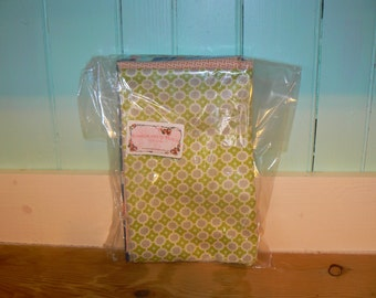 3 fat quarters and 2 half yards of Bonnie and Camille Fabric from Moda fabrics..Miss Kate Collection
