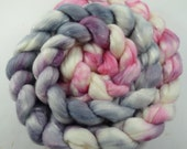 70/30 Merino Silk Roving 4oz OOK #9