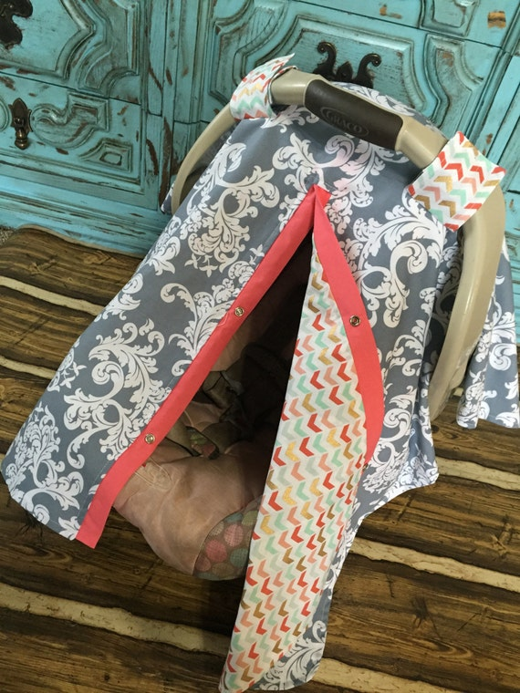 Carseat canopy FREE SHIPPING code  / Car seat cover / car seat canopy / carseat cover / carseat canopy / nursing cover