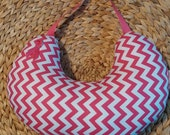 Olivia- Grace Relief Breast Cancer Pillow