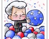 Bubba's Balloon