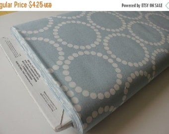 SuperBowl Sale Pearl Bracelets by Lizzy House for Andover fabrics, Isolated Shower 1/2 yard total