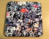 I Love Lucy Coaster