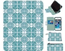 Lisbon Tile Aqua ipad case ipad mini case ipad air case samsung galaxy tab case