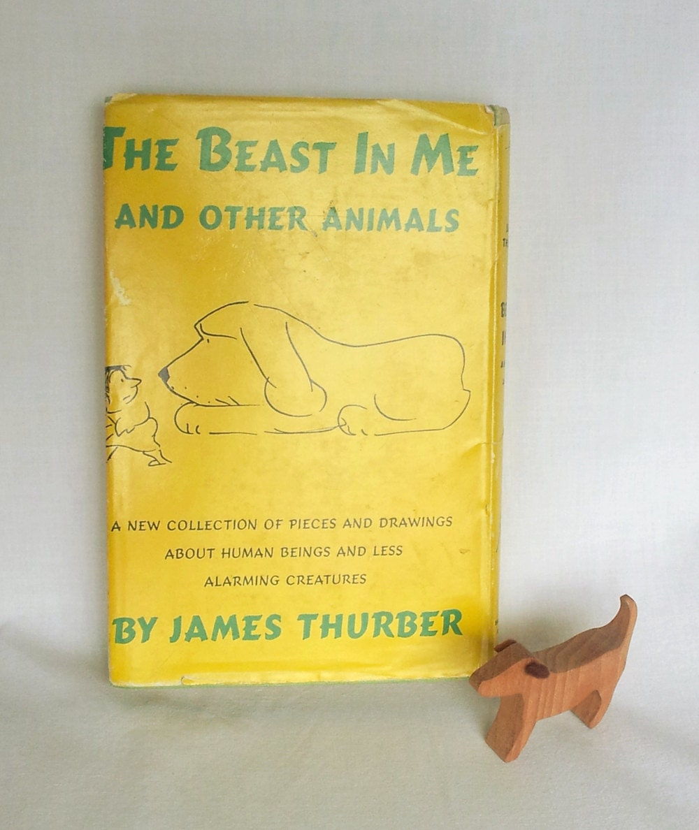 thurber essays james thurber essays