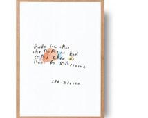 J R R Tolkien  Bilbo Baggins book quote -'  hand written, hand drawn quote - original art (not print)//minimalist art//room decor//wall art