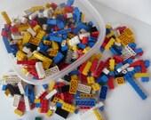 Legos Lot 700 Pieces