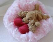 CHAIR Bean Bag n Pillows Blythe Barbie Pullip Middie n Stuffed Animals Size