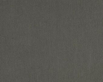 Gray Denim Fabric Crossroads by Amy Barickman