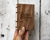 Roald Dahl Coptic Journal by Peg and Awl