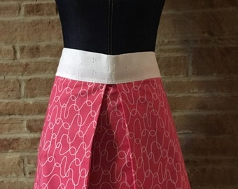 Pink Party APRON