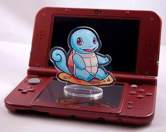 Pokemon acrylic stand - Squirtle