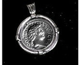 Marc Antony Pendant Sterling Silver Buy One Get One Free Also Free Dometic Shipping