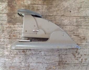 Vintage Industrial Swingline Speed Stapler #3 USA