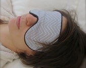 Sleeping Mask, Organic
