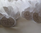 Custom Listing for Angela-- 100 Mother's Day Tags
