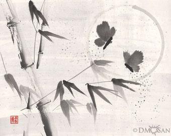 Dancing in the Moonlight 8x10 (Print)