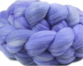 POI Superwash Merino/Nylon Roving - 4.0 oz