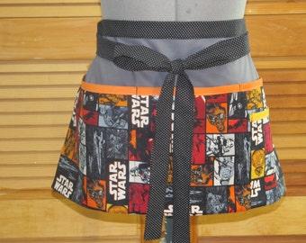 Star Wars - Teacher Crafter Vendor Utility Apron