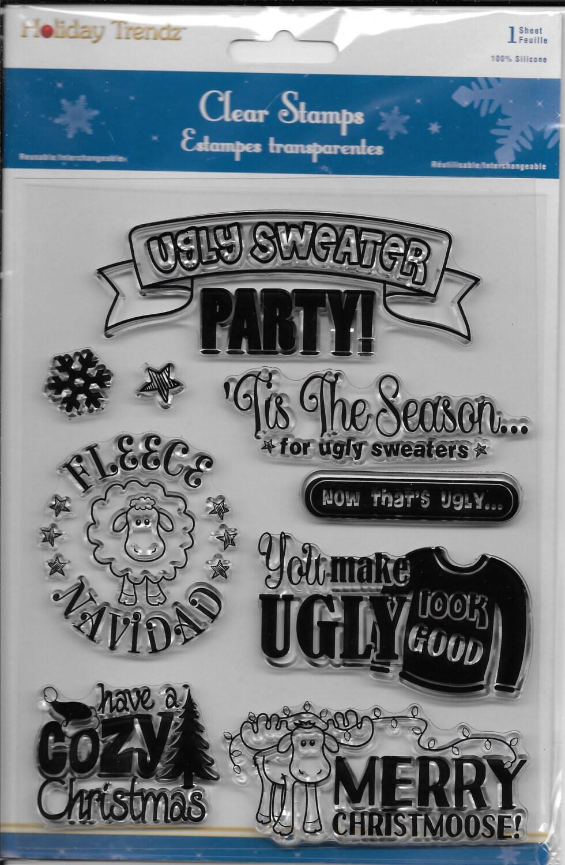 Afbeeldingsresultaat voor holiday trendz stamps