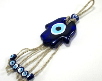 Hamsa hand wall decor, hamsa wall decor, hamsa hand, evil eye wall decor, hamsa wall art, hamsa wall hanging, protection home, evil eye