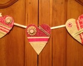 Valentines's Garland from Vintage Shakespeare Books