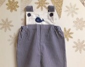 CLEARANCE Boys Summer Romper Size 3 Month