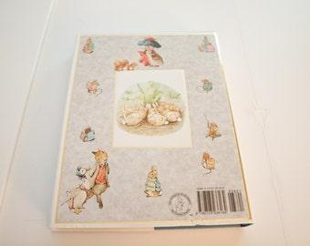 Vintage The Complete Tales of Beatrix Potter 1989