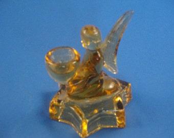 Angel Candlestick Holder