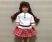 Mini American Girl Doll Clothes