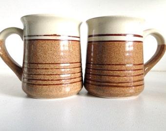 NorthCraft Korea Stoneware Mugs