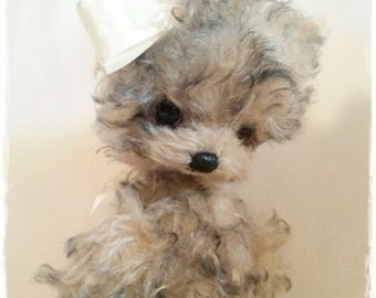 """Sewing Kit For 8,5 Inch Dog """"Mimi"""""""