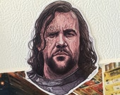 The HOUND Fridge Magnet Game of Thrones