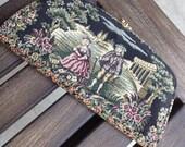 Baronet Tapestry Wallet