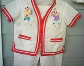 Chinese Outfit for a little boy