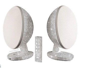 Kef EGG Wireless Speakers …