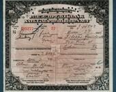 Prohibition Whiskey Prescription 12/3