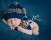 newborn elf hat, crochet newborn elf hat, crochet newborn elf hat, crochet newborn hat, crochet newborn prop,girls hat, boys hat, baby hat