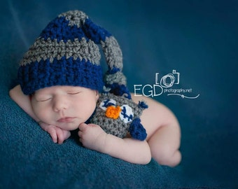 newborn elf hat, crochet newborn elf hat, crochet newborn elf hat, crochet newborn hat, crochet newborn prop,girls hat, boys hat, baby hat