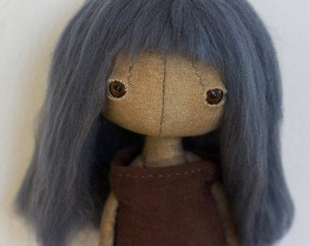 Totootse doll #177