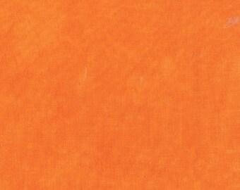 Palette Papaya Orange 37098-17 by Marcia Derse for Windham Fabrics