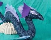 Saoirse the Seaosaur