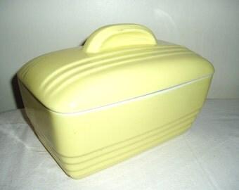 Hall Westinghouse Refrigerator Dish
